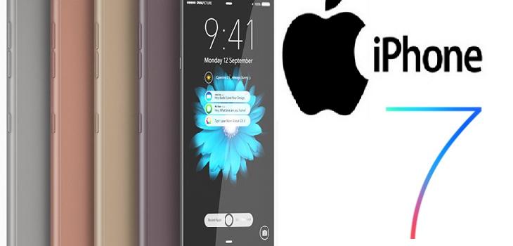 آیفون 7 و آیفون 7 پلاس از دیدگاه وبسایت اپل
